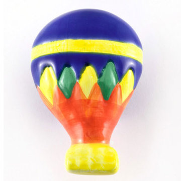 Nifty Nob Hot Air Balloon Knob