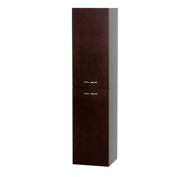 Wyndham Accara Bathroom Wall Cabinet