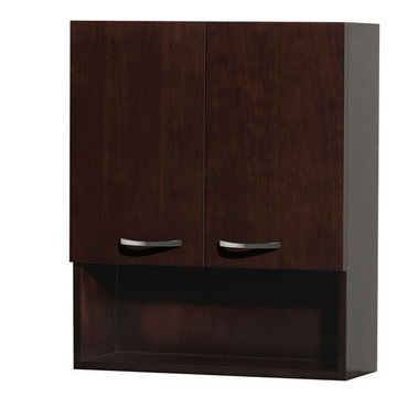 Wyndham Maria Bathroom Wall Cabinet