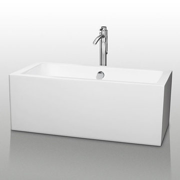 Wyndham Melody Soaking Bath Tub