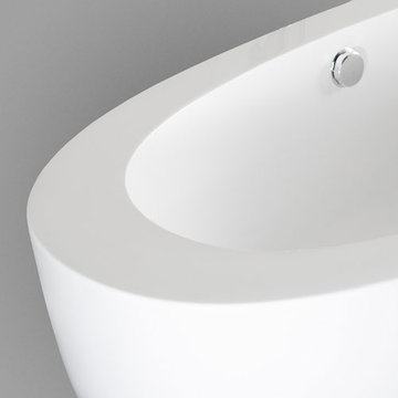 Wyndham Uva Soaking Bath Tub