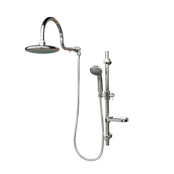 Pulse Shower Spas Aqua Rain Shower System
