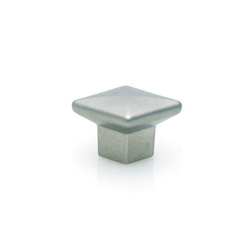 Topex Contemporary Diamond Shape Knob