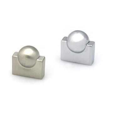Topex Contemporary Knob With Center Ball