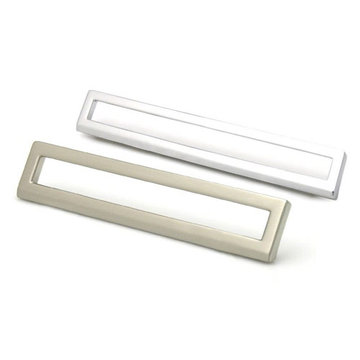Topex Italian 128mm & 160mm Bent Rectangular Pull