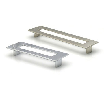 Topex Italian Large Rectangular Pull With Hole
