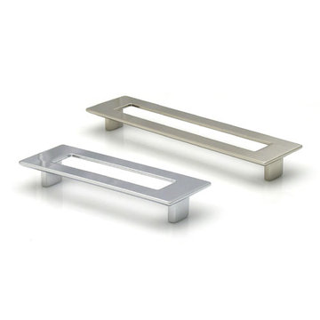 Topex Italian Rectangular Pull With Hole