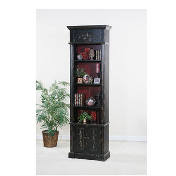 Astoria Bookcase