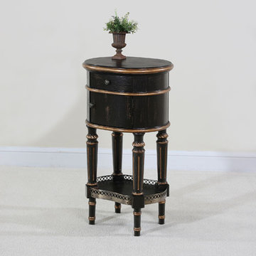 Madrid End Table
