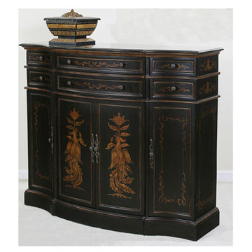 Messina Sideboard