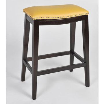Southwest 29 Inch Barstool - Butter Yellow