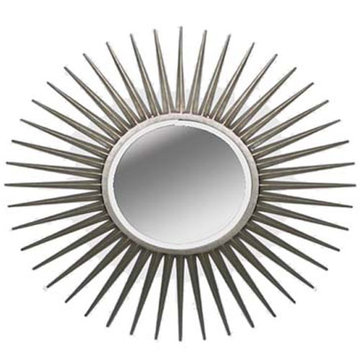 Sunburst Black Mirror