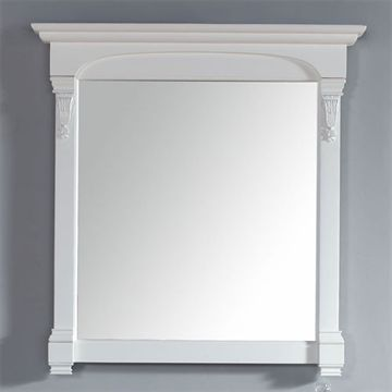 James Martin Brookfield 39 1/2 Inch Cottage Mirror