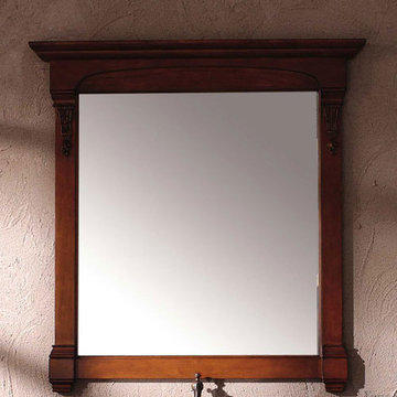 James Martin Brookfield 39 1/2 Inch Harvest Mirror