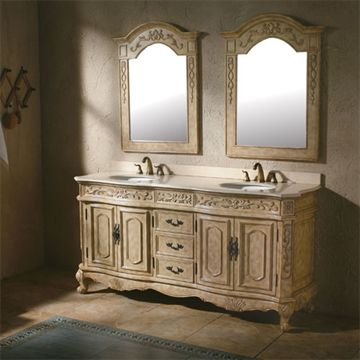 James Martin Classico 72 Hana Double Bathroom Vanity