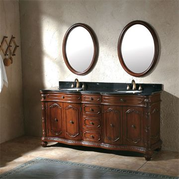 James Martin Classico 72 Inch Park Avenue Double Bathroom Vanity