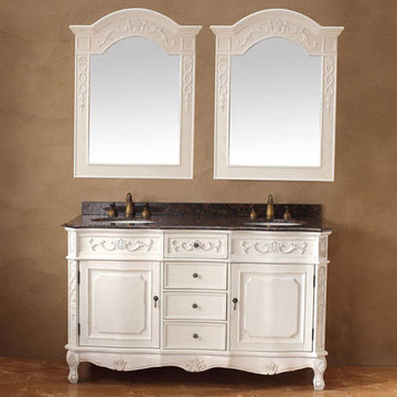 James Martin Classico Bella Mirror