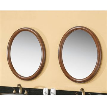 James Martin Classico Park Avenue Mirrors - Pair