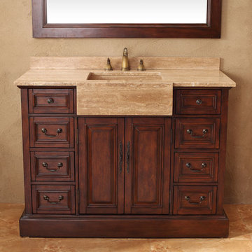 James Martin Toscano 48 Inch Single Bathroom Vanity