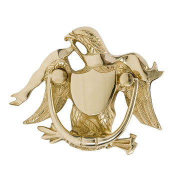 Eagle Door Knocker