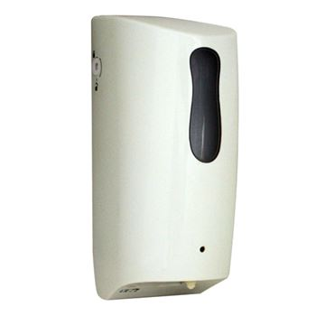 Hands Free Automatic Soap Or Lotion Dispenser