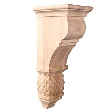 Legacy Heritage 14 Inch Diamond Colonial Corbel