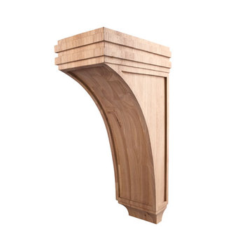 Legacy Heritage 22 Inch Mission Corbel