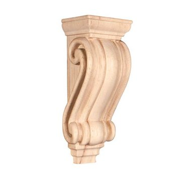 Legacy Heritage 7 Inch Traditional Corbel