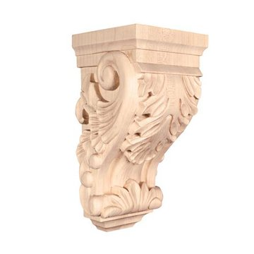 Dubois Acanthus 10 Inch Corbel