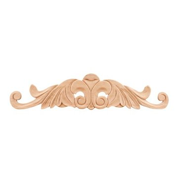 Legacy Heritage Large Embossed Applique