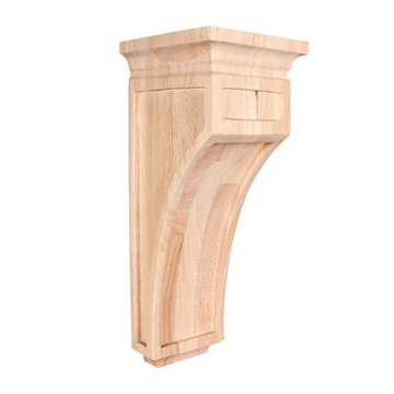Legacy Heritage Mission Style 14 Inch Corbel