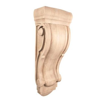 Legacy Heritage Smooth Operator Rounded Medium Corbel
