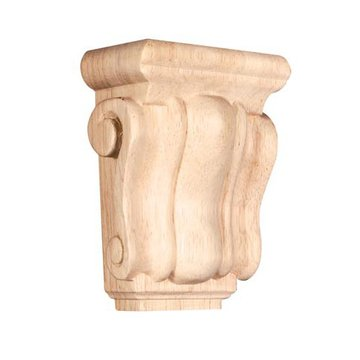Dubois Traditional Mini Wood Corbel