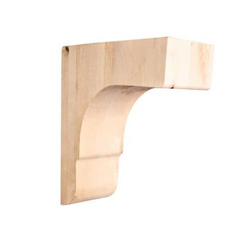 Legacy Heritage Transitional Style Small Corbel