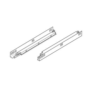 Blum Undermount 9 Inch Drawer Slide