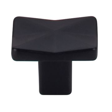 Top Knobs Mercer Quilted 1 1/4 Inch Knob