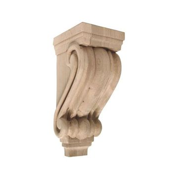 Legacy Artisan 10 Inch Traditional Corbel