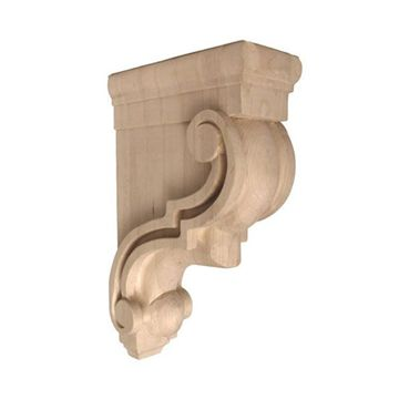 Legacy Artisan 13 Inch Traditional Corbel