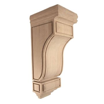 Legacy Artisan 14 Inch Mission Corbel