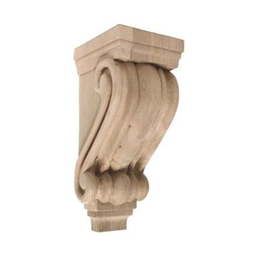 Legacy Artisan 14 Inch Traditional Corbel