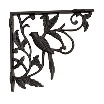 Restorers Bird Shelf Bracket