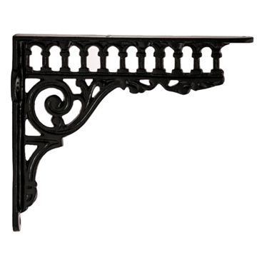 Restorers Gothic Shelf Bracket