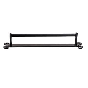 Restorers Rustic Colonial Towel Bar