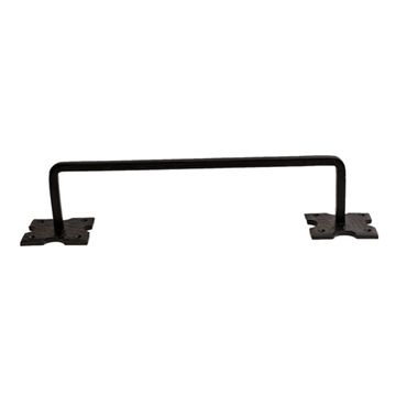 Restorers Rustic Square Towel Bar