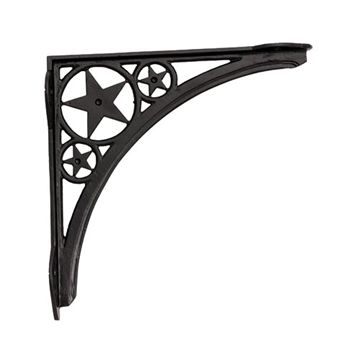 Restorers Star Shelf Bracket