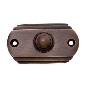 Restorers Vintage Door Bell Button