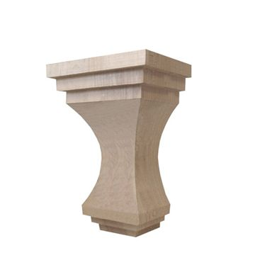 Legacy Artisan Liberty Carved 9 Inch Corbel
