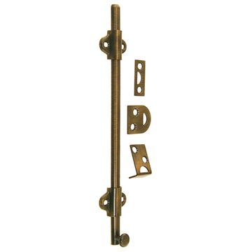 Restorers Classic 8 Inch Surface Bolt