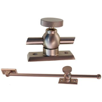 Restorers Classic Casement Window Adjuster Stay - 12 Inch