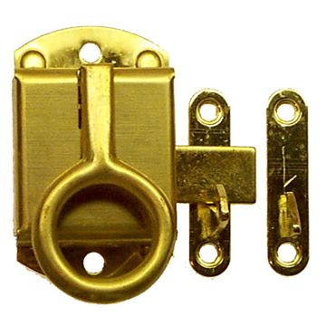 Restorers Classic Hoosier Left Hand Ring Latch